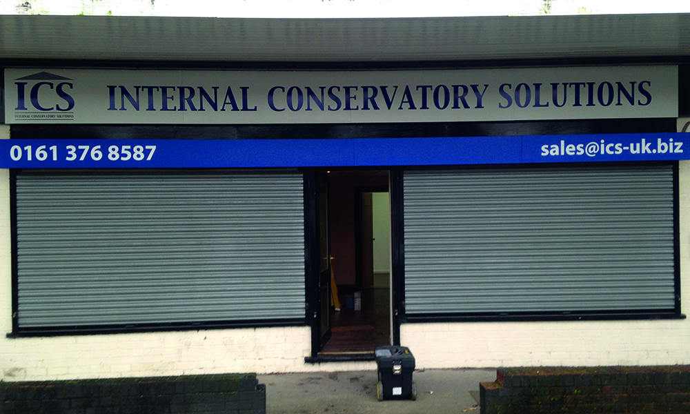 Internal Conservatory Solutions