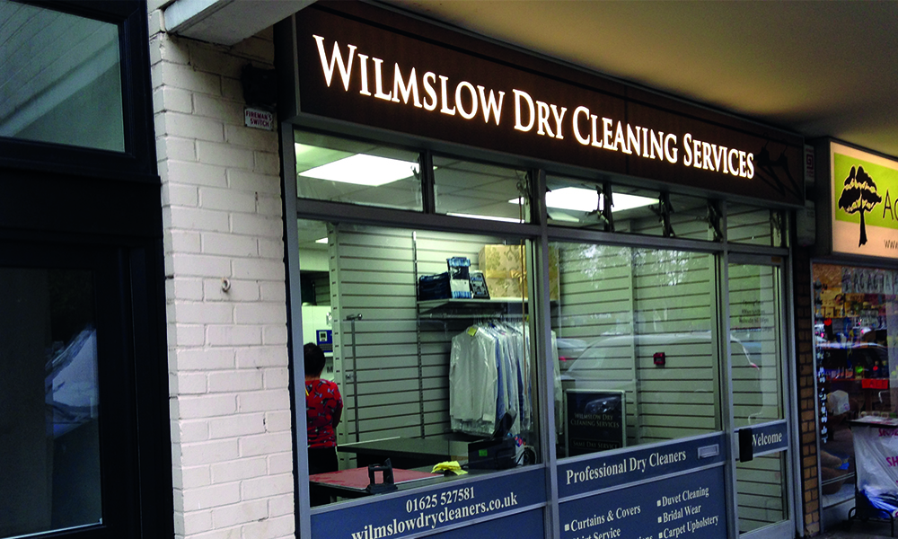 Wilmslow Dry Cleaning